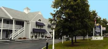 北康威山旅館 North Conway Mountain Inn