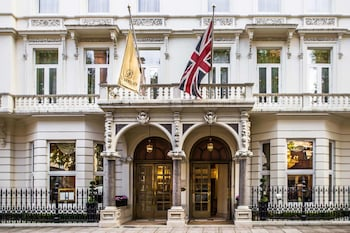 Hotel - The Bentley London