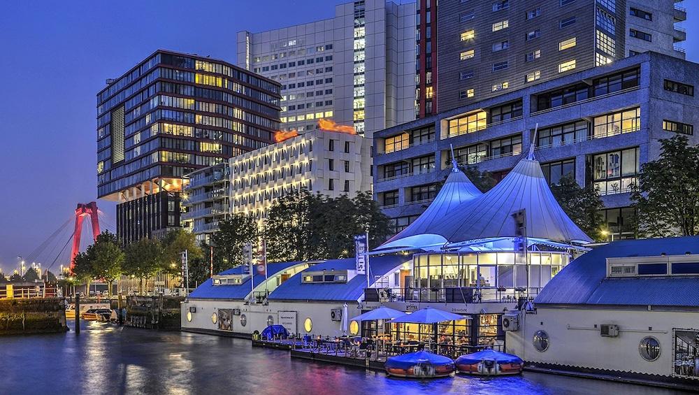 H2OTEL Rotterdam