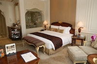 Noble Grand Deluxe Room