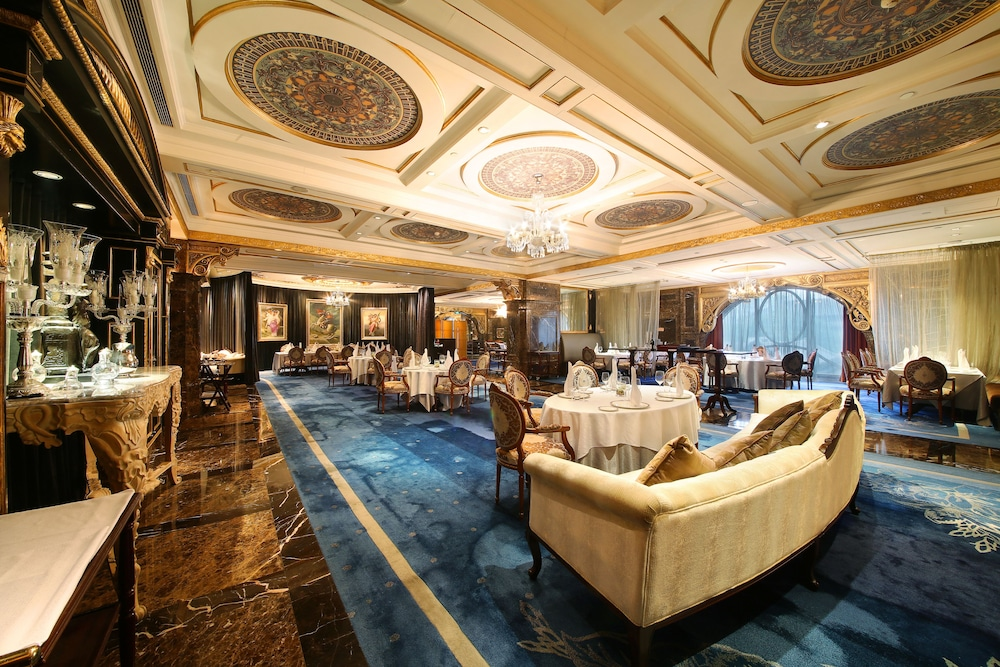 レジェンデール ホテル 北京 (北京励駿酒店)