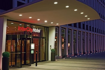 漢諾威施泰根博閣城際飯店 IntercityHotel Hannover