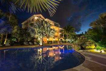 Hotel - Villa del Mar