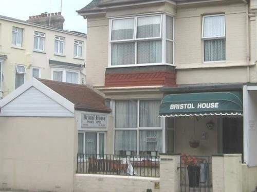 Bristol House - Guest House, Torbay