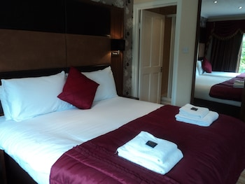 Hotel - Edinburgh Regency Guest House