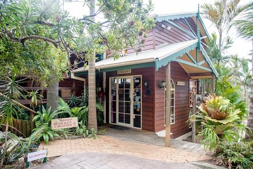 Ulladulla Guest House, Shoalhaven - Pt B