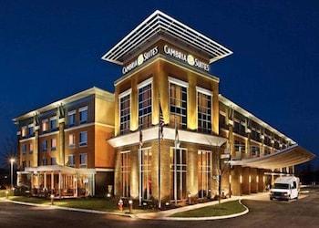 北極星 - 哥倫布坎布里亞飯店 Cambria Hotel Columbus - Polaris