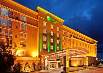 Hotel - Holiday Inn Hotel & Suites Memphis - Wolfchase Galleria