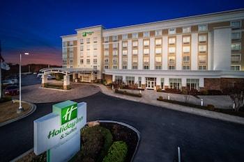 孟菲斯沃爾夫卡瑟佳樂利假日套房飯店 Holiday Inn Hotel & Suites Memphis - Wolfchase Galleria, an IHG Hotel