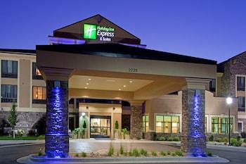 Hotel - Holiday Inn Express Hotel & Suites Logan