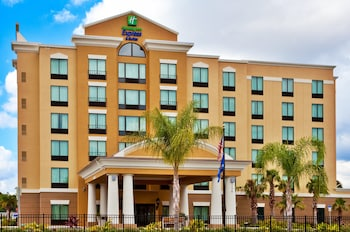 Hotel - Holiday Inn Express & Suites, International Drive