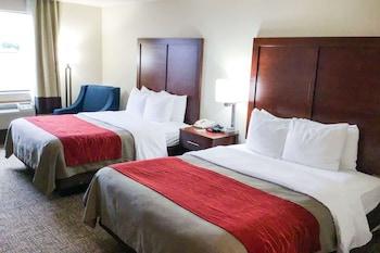 尤馬 I-8 凱富套房飯店 Comfort Inn & Suites Yuma I-8