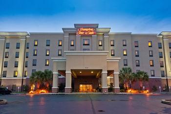 Hotel - Hampton Inn & Suites Thibodaux