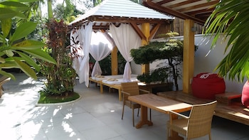 Boracay Beach Club Massage