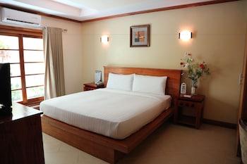 Boracay Beach Club Guestroom