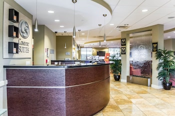 Hotel - Comfort Suites Palm Bay - Melbourne