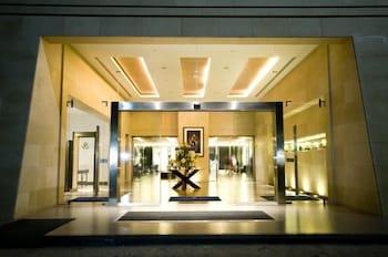 Hotel - Amman Airport Hotel