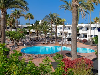 Hotel - H10 Ocean Dunas - Adults Only