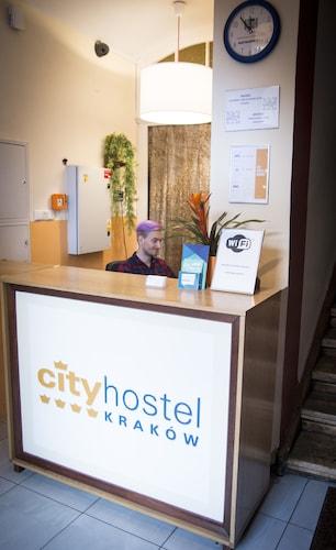 City Hostel, Kraków City
