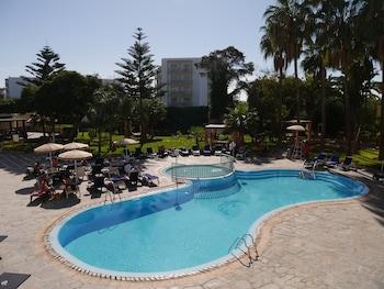 Hotel - Odyssee Park Hotel