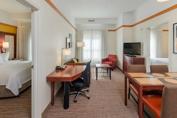 Residence Inn by Marriott Fredericksburg