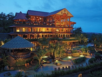 Hotel - The Springs Resort and Spa at Arenal