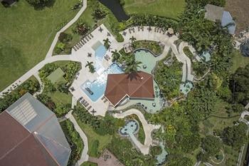 Hotel - Arenal Springs Resort