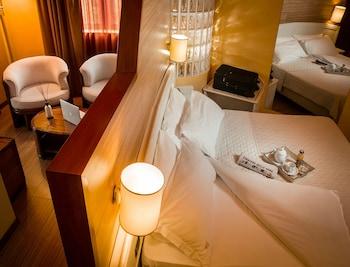 Hotel - Welcome Hotel Legnano
