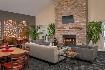 Hotel - Towneplace Suites by Marriott Clinton at Joint Base Andrews
