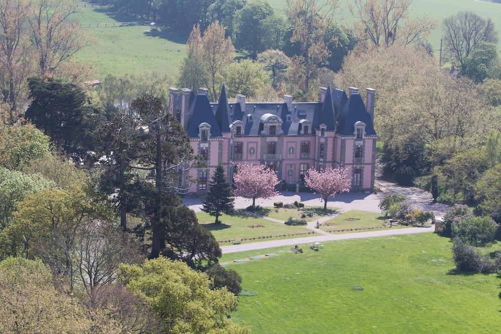 샤토 뒤 콜롬비에(Château du Colombier) Hotel Image 42 - Property Grounds