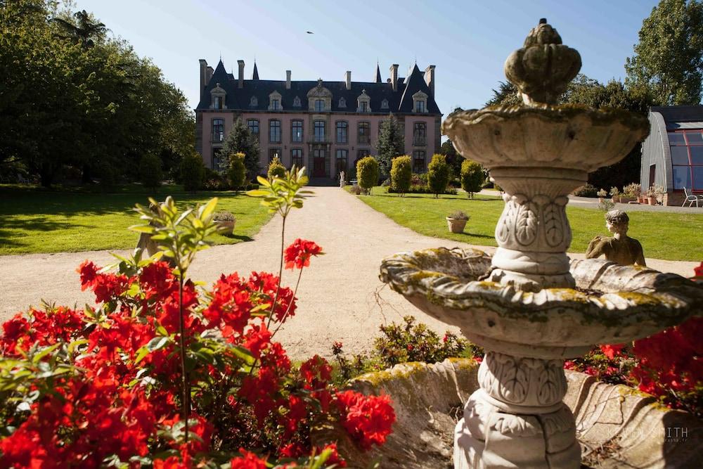 샤토 뒤 콜롬비에(Château du Colombier) Hotel Image 0 - Featured Image