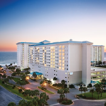Hotel - Wyndham Vacation Resorts at Majestic Sun