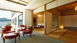 Standard Oda, Sigara İçilmez (japanese Style)