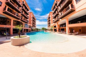 胡雷爾海灘鄉村飯店 Jurere Beach Village