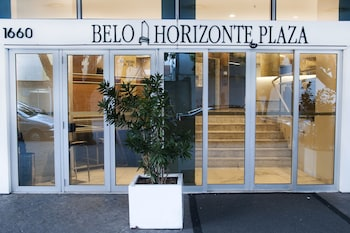 美景市貝羅地平線廣場飯店 Belo Horizonte Plaza Lourdes