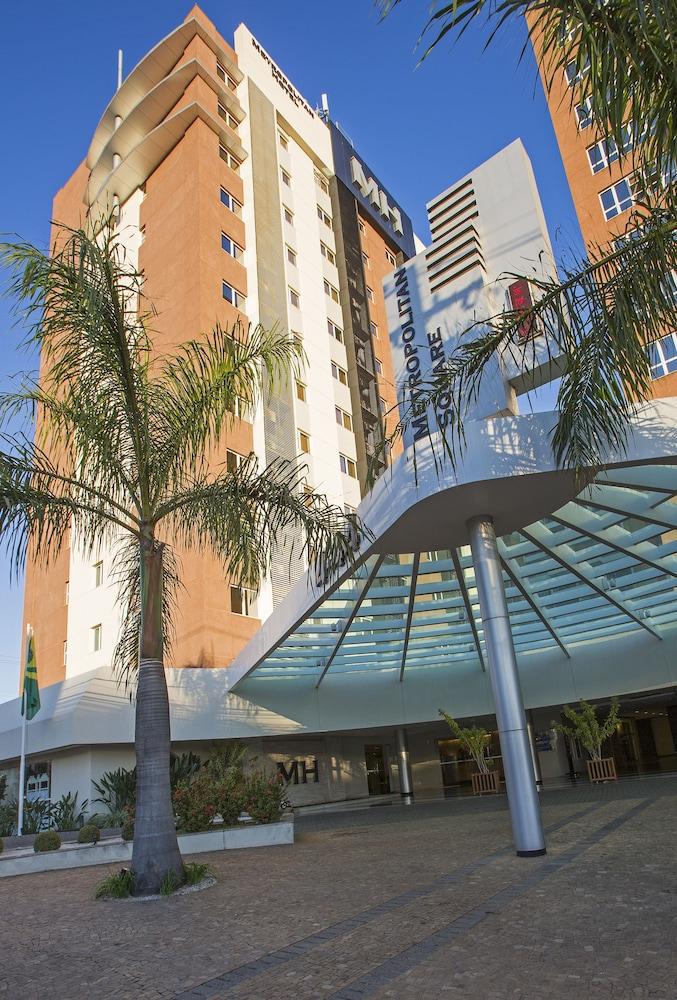 아스트론 호텔 바우루