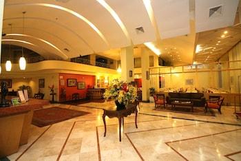卡爾頓廣場聖何賽坎波斯飯店 Carlton Plaza São José dos Campos