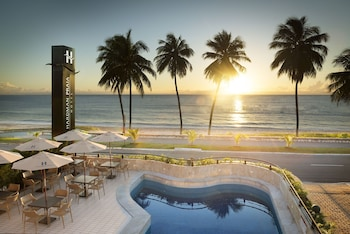 哈德曼普拉亞飯店 Hardman Praia Hotel