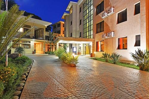 Protea Hotel by Marriott Kampala, Kampala