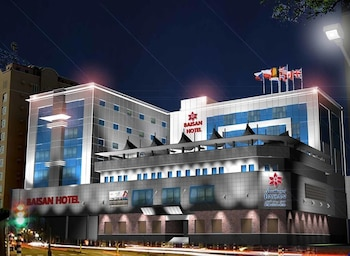 Hotel - Baisan International Hotel Bahrain