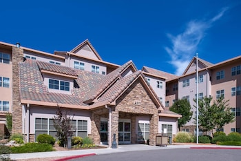 阿布奎基機場萬豪居家飯店 Residence Inn by Marriott Albuquerque Airport