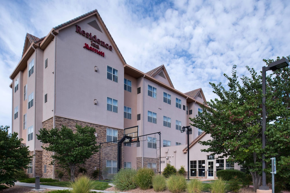 Residence Inn by Marriott Albuquerque Airport
