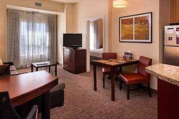 阿布奎基機場萬豪居家飯店 Residence Inn by Marriott Albuquerque Airport