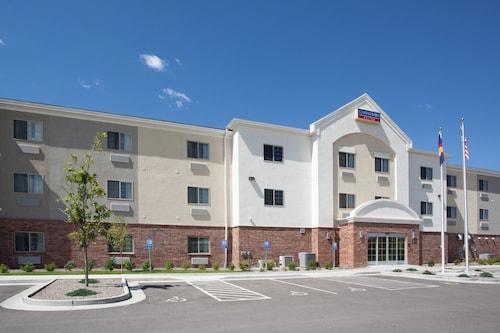 . Candlewood Suites Craig-Northwest, an IHG Hotel