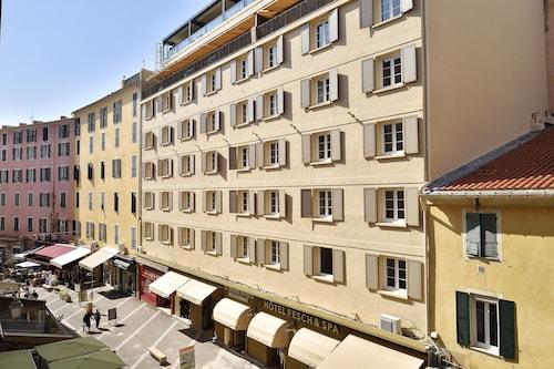 . Hôtel Fesch & Spa