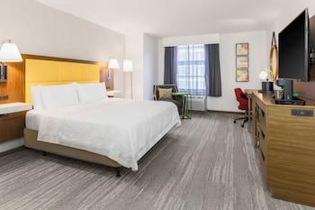 華盛頓特區銀泉恒庭飯店 Hampton Inn by Hilton Silver Spring Washington DC