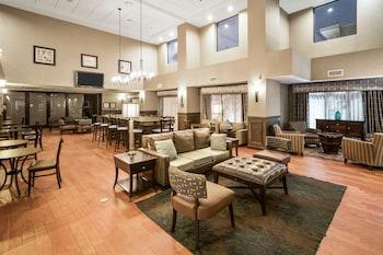 威爾遜市中心歡朋飯店 Hampton Inn Wilson Downtown