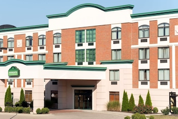 Hotel - Wingate by Wyndham Dayton - Fairborn