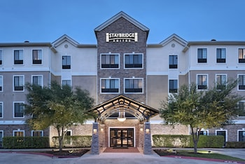 Hotel - Staybridge Suites Austin NW