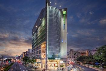 台中公園智選假日飯店 Holiday Inn Express Taichung Park
